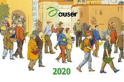 TESSERA 2020