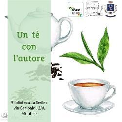 Tè con Autore